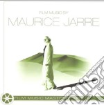 Maurice Jarre - Film Music By cd musicale di OST