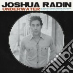 Underwater cd musicale di Joshua Radin