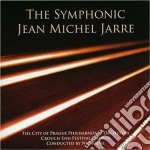 THE SYMPHONIC JEAN MICHEL JARRE cd musicale