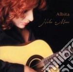 HECHO A MANO                              cd musicale di ALBITA