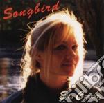 SONGBIRD cd musicale di CASSIDY EVA