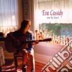 EVA BY HEART cd musicale di CASSIDY EVA