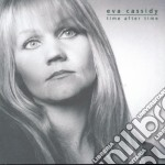Eva Cassidy - Time After Time cd musicale di CASSIDY EVA