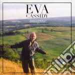 IMAGINE cd musicale di CASSIDY EVA