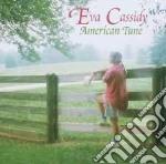 AMERICAN TUNE (10 brani inediti) cd musicale di CASSIDY EVA