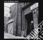 Eva Cassidy - Live At Blues Alley cd musicale di CASSIDY EVA