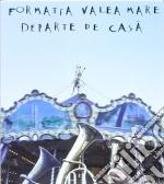 Departe de casa cd musicale di FORMATIA VALEA MARE