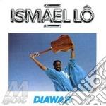 Diawar - lo ismael cd musicale di Ismael Lo