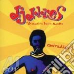 Dj Dolores & Orchestra Santa Massa - Contraditorio? cd musicale di Dj dolores & orchest