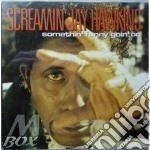 Somethin'funny goin'on cd musicale di Hawkins Screamin'jay