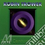 20th century blues cd musicale di Robin Trower