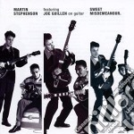 Sweet misdemeanour - stephenson martin cd musicale di Stephenson Martin