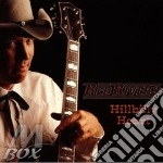 Hillbilly heart - cd musicale di Rivers Red