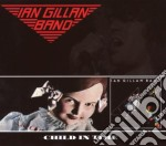 CHILD IN TIME cd musicale di GILLAN