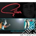 MR. UNIVERSE cd musicale di GILLAN