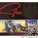 FUTURE SHOCK cd musicale di GILLAN