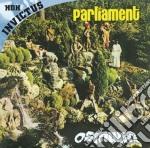 OSMIUM                                    cd musicale di PARLIAMENT