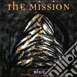 Blue cd musicale di The Mission