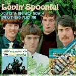 You're a big boy now & everything cd musicale di Spoonful Lovin'