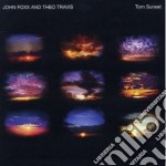 Torn sunset cd musicale di John Foxx