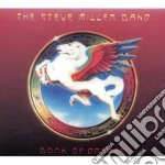 Book of dreams cd musicale di Steve miller band