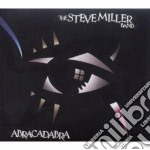 Abracadabra cd musicale di Steve miller band
