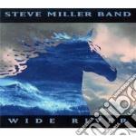 Wide river cd musicale di Steve miller band