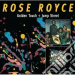Golden touch & jump street cd musicale di Rose Royce