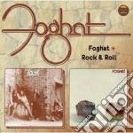 Foghat & foghat cd musicale di Foghat