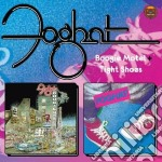 Boogie motel/tight shoes cd musicale di Foghat