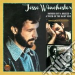 Nothing but a breeze & a touch on the cd musicale di Jesse Winchester