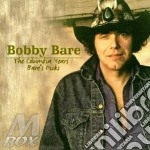 The columbia years: picks - cd musicale di Bobby Bare