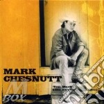 Top marks - cd musicale di Chesnut Mark