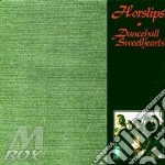 Dancehall sweethearts - horslips cd musicale di Horslips