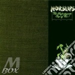 Unfortunate cup of tea - horslips cd musicale di Horslips