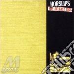 The belfast gigs - horslips cd musicale di Horslips The