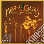 Same - carthy martin swarbrick dave cd musicale di Martin carthy & dave swarbrick
