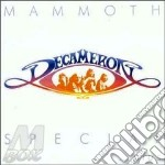 Mammoth special ...plus - cd musicale di Decameron