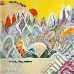 Motherlight - cd musicale di Bobak jons malone