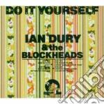 DO IT YOURSELF                            cd musicale di Ian & blockhea Dury