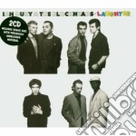 LAUGHTER                                  cd musicale di Ian & blockhea Dury