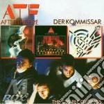 Der kommissar cd musicale di After the fire