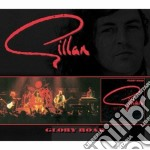 GLORY ROAD cd musicale di GILLAN