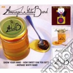 THE COLLECTION VOL.1                      cd musicale di AVERAGE WHITE BAND