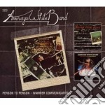 THE COLLECTION VOL.3                      cd musicale di AVERAGE WHITE BAND