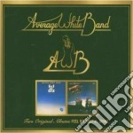 THE COLLECTIVE VOL.4                      cd musicale di AVERAGE WHITE BAND