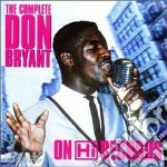 The complete on hi record - cd musicale di Bryant Don