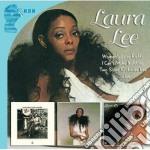 WOMEN'S LOVE RIGHTS/I CAN'T MAKE IT ALON  cd musicale di Laura Lee