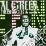 The hi singles and bs - green al cd musicale di Al Green