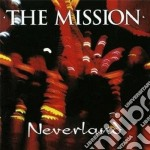 Neverland...plus cd musicale di The Mission